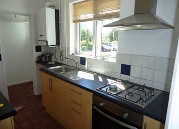 Thumbnail 3 bedroom semi-detached house to rent in King George V Drive, Heath, Cardiff