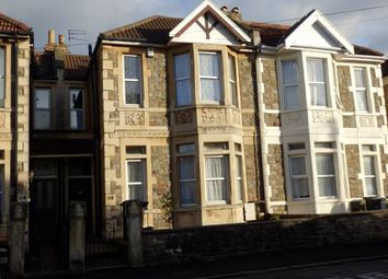 Thumbnail 5 bedroom terraced house to rent in Winchester Road, Brislington, Bristol