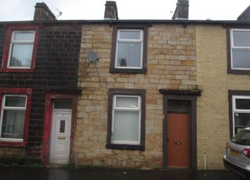 Thumbnail 2 bed terraced house to rent in Heap Street, Burnley