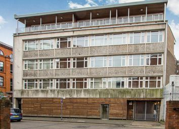 Thumbnail 1 bedroom flat for sale in Yeoman Street, Leicester