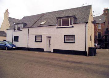 Thumbnail 4 bed maisonette for sale in Burnside Street, Campbeltown