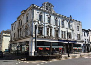 Thumbnail Retail premises for sale in 6 Duke Street, Whitehaven