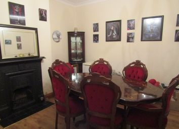 Thumbnail 3 bedroom terraced house to rent in St Chads Avenue, Portsmouth, Hampshire