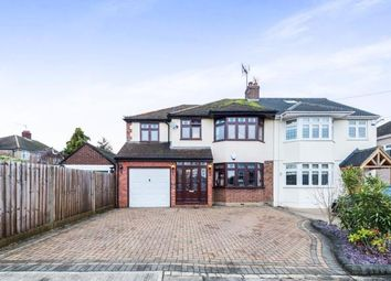 Thumbnail 5 bed semi-detached house for sale in Rise Park, Romford, Essex