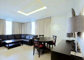 Thumbnail 2 bedroom flat to rent in Radnor Terrace, Bridgeman House, Kensington, London