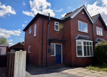 Thumbnail 3 bed semi-detached house for sale in Birch Lane, Dukinfield