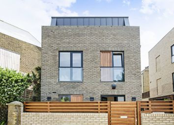 Thumbnail 4 bed property for sale in Camden Town, Camden Town