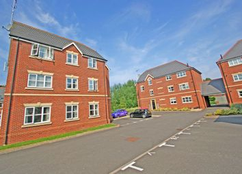 Thumbnail 2 bed duplex to rent in Tanyard Place, Shifnal