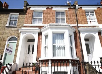 Thumbnail 2 bed flat for sale in Disraeli Road, Putney