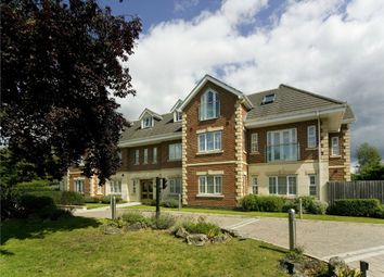 Thumbnail 2 bed flat for sale in Littleacre, Hermitage Lane, Windsor, Berkshire