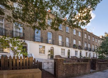 3 bed maisonette for sale in Lisson Grove, Lisson Grove NW1