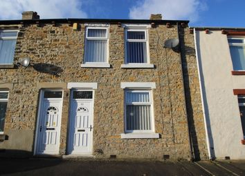 3 bed terraced house for sale in William Street, Annfield Plain, Stanley DH9