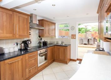 Thumbnail 3 bed terraced house for sale in St Denys, Southampton, Hampshire
