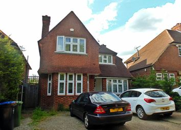 Thumbnail 5 bedroom detached house to rent in Salmon Street, London
