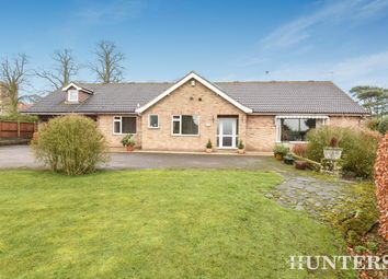 Thumbnail 5 bed detached house for sale in Church Lane, Hemingby, Horncastle