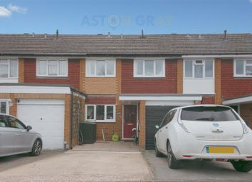 Thumbnail 3 bed terraced house for sale in Cleveland, Charvil, Reading