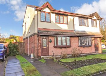 3 bed semi-detached house for sale in Bramcote Avenue, Bolton BL2
