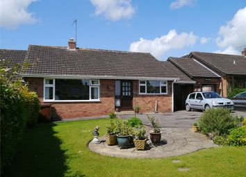 Thumbnail 3 bed detached bungalow for sale in Goodiers Lane, Twyning, Tewkesbury, Gloucestershire
