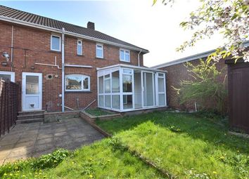 Thumbnail 3 bed terraced house for sale in Yarnolds, Shurdington, Cheltenham, Gloucestershire