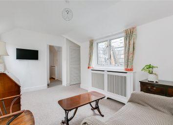 Thumbnail Studio to rent in Draycott Avenue, London