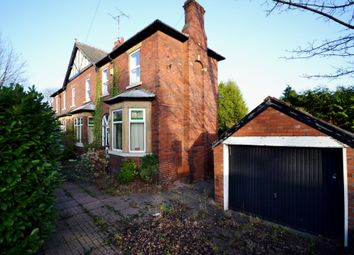 Thumbnail 4 bed semi-detached house for sale in Barnsley Road, Sandal, Wakefield