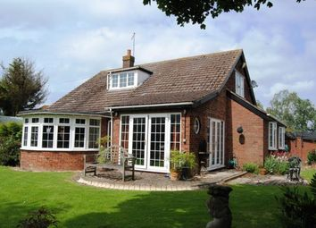 Thumbnail 6 bed detached house for sale in Walpole St. Peter, Wisbech