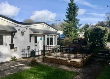 Thumbnail 1 bed bungalow to rent in Galmpton Holiday Park, Galmpton