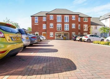 Thumbnail 1 bedroom flat for sale in Dugdale Court, Coventry Road, Coleshill, Birmingham