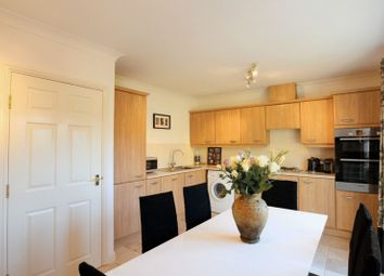 Thumbnail 4 bedroom semi-detached house for sale in Abbey Park Way, Wychwood Village, Weston
