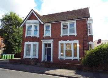 Thumbnail 1 bedroom flat for sale in Shirley, Southampton, Hampshire