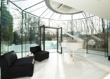 Thumbnail 4 bed property for sale in Spaniards Road, Hampstead