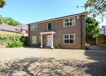 4 bed detached house for sale in Stamford Avenue, Hayling Island PO11