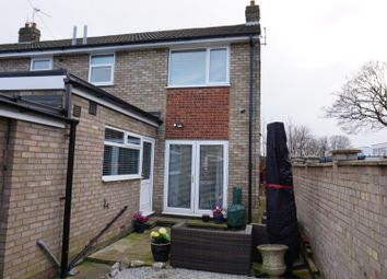 Thumbnail 3 bed end terrace house for sale in Marsdale, Hull