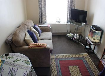 Thumbnail 2 bed flat for sale in Elmwood Crescent, London