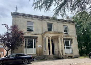 Thumbnail 2 bed flat to rent in Lypiatt Road, Cheltenham