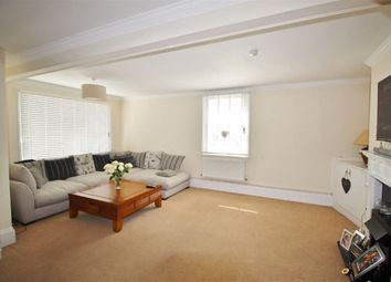 Thumbnail 3 bed semi-detached house to rent in Rectory Lane, Brasted, Westerham