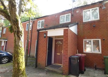 Thumbnail 2 bed terraced house for sale in Lydbrook Close, Bolton