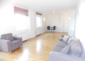Thumbnail 2 bed flat to rent in Poppleton Road, London