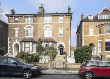 Thumbnail 2 bedroom flat for sale in Top Floor Flat, Elsworthy Road, Primrose Hill, London
