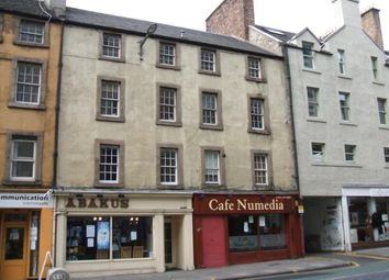 Thumbnail 1 bed flat to rent in Nicolson Street, Edinburgh