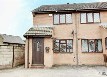 Thumbnail 2 bed end terrace house to rent in Newbold Village, Newbold, Chesterfield, Derbyshire