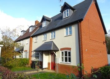Thumbnail 3 bed end terrace house for sale in School Street, Needham Market, Ipswich