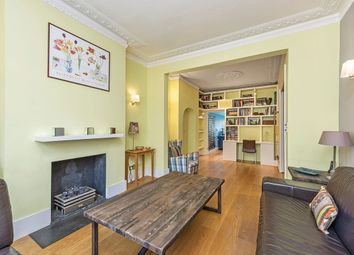 Thumbnail 5 bed terraced house for sale in Darlan Road, London