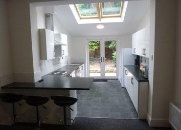 Thumbnail 5 bed property to rent in Charnock Avenue, Wollaton