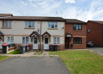Thumbnail 2 bed terraced house to rent in Barnsley Close, Atherstone