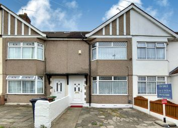 Thumbnail 3 bed terraced house for sale in Surrey Road, Dagenham