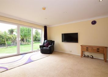 Thumbnail 3 bed detached bungalow for sale in Eastergate Close, Goring-By-Sea, Worthing, West Sussex