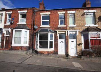 Thumbnail 3 bed terraced house for sale in Westmoreland Street, Darlington