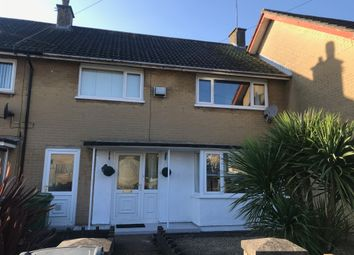 Thumbnail 4 bedroom terraced house for sale in Greenmeadows, Rumney, Cardiff