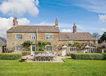 Thenford, Banbury, Northamptonshire OX17. 5 bed detached house for sale